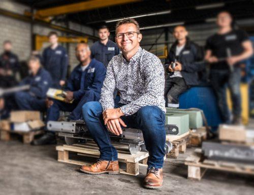 Overname Noord-Amsterdamse Machinefabriek (NAM) door MCA-Alkmaar