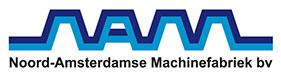 NAM – Noord Amsterdamse Machinefabriek Logo