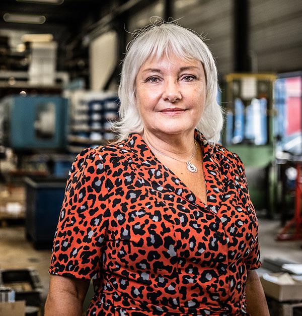 Paula de Boer